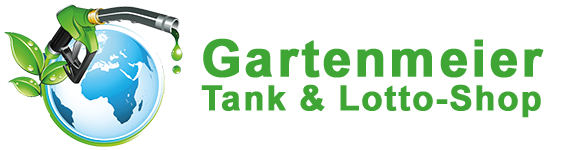 Gartenmeier Tank & Lotto Shop